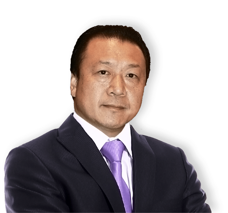 Mr. CHIEN LEE